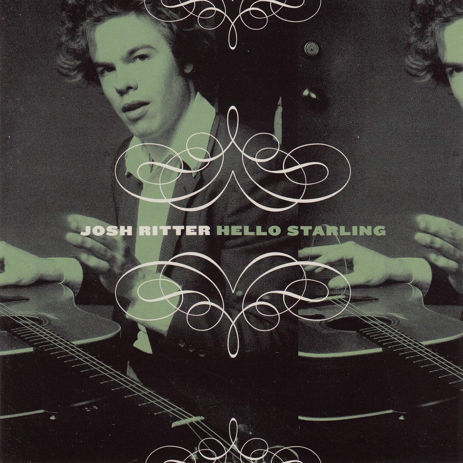 Josh-Ritter-Hello-Starling-Ireland-Front