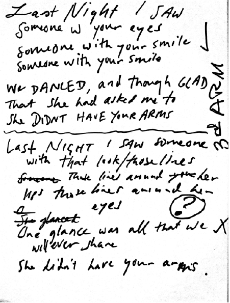 lyrics-third-arm